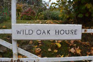Wild Oak House Trull Somerset